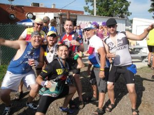 RAGBRAI = Great People and Great Times!!